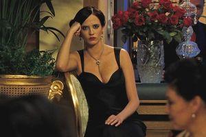 Bond Girl đã thay đổi từ khi Daniel Craig vào vai 007