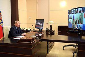 Nga đề ra quan điểm thống nhất về việc Mỹ rút khỏi Hiệp ước Bầu trời mở