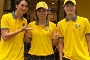 7 phút trò chuyện mua nhà cùng Văn Toàn, kinh doanh homestay thất bại của Tuấn Anh