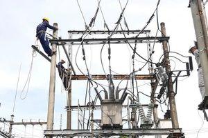 PC Quảng Ngãi: Mở rộng ngăn lộ 35kV tại Trạm trung gian Trà Bồng đấu nối thủy điện Kà Tinh