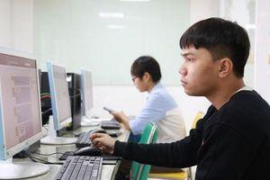 Hướng dẫn đăng ký xét tuyển vào ĐH, CĐ ngành giáo dục mầm non