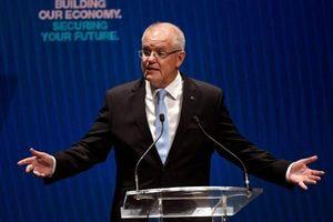 Australia đạt tiến triển nhanh trong việc khôi phục nền kinh tế, chống đại dịch Covid-19
