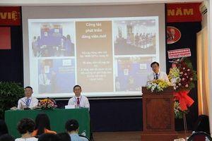 Sở Ngoại vụ TP. Hồ Chí Minh tổ chức Đại hội Đảng bộ lần thứ XVI, nhiệm kỳ 2020-2025