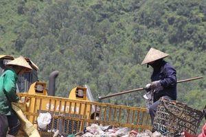 Đà Nẵng 'đau đầu' chọn nhà đầu tư xử lý rác