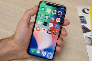 iPhone X đẹp mê ly, bất ngờ giảm giá 'kịch sàn' tại VN khiến fan phát cuồng