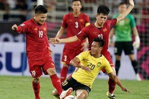 Truyền thông Malaysia bày tỏ sự kinh ngạc về bóng đá Việt Nam