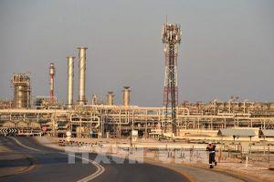 Giá dầu kỳ hạn của Mỹ tăng kỷ lục 88% trong tháng Năm