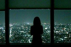Im lặng chính là khi đã kiệt sức và bất lực với tình yêu này rồi