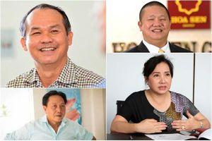 Dù không có bằng đại học nhưng 4 người này Việt này trở thành đại gia giàu có