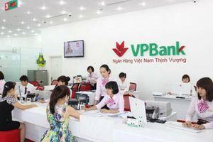 ĐHĐCĐ VPBank: Kế hoạch lợi nhuận 2020 sụt giảm do đâu?
