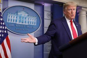 Dư luận Trung Quốc sau cuộc họp báo của Tổng thống Mỹ