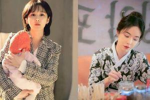 Jang Nara - Hwang Jung Eum gây thất vọng khi chọn phim tái xuất quá nhạt, khán giả chê bai thậm tệ