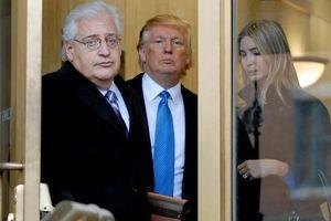 Ông Trump bổ nhiệm ai làm Đại sứ Mỹ ở các nước?