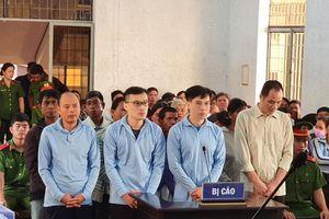 Sai phạm tại Dự án Hồ chứ nước Krông Pắk Thượng (Đắk Lắk): Hoãn phiên xử vì bị cáo có dấu hiệu tâm thần