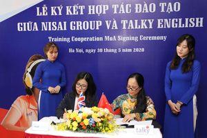 Talky đưa chương trình phổ thông Cambridge trực tuyến về Việt Nam