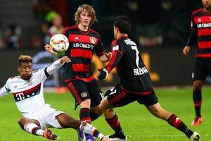 Lịch thi đấu Bundesliga vòng 30