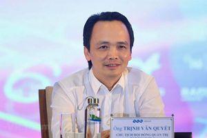 Ông Trịnh Văn Quyết: Chưa rõ Bamboo Airways có lãi hay không?