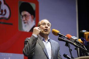 Tân Chủ tịch Quốc hội Iran: Đàm phán, thỏa hiệp với Mỹ là 'vô ích'