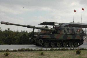 Nga - Thổ Nhĩ Kỳ chuẩn bị cho cuộc chiến quy mô lớn tại Syria