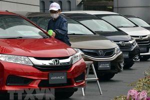 Hai liên doanh của Honda dự định thu hồi hơn 700.000 ô tô tại Trung Quốc