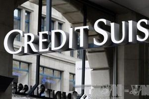 Chủ tịch Urs Rohner: Credit Suisse sẽ không bị ảnh hưởng nặng nề do giá dầu thấp