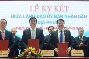 Đà Nẵng, Huế, Quảng Nam liên kết phục hồi và phát triển du lịch