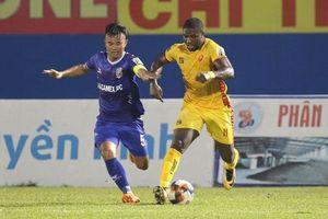 Trực tiếp bóng đá Becamex Bình Dương vs Thanh Hóa vòng 1/8 Cúp Quốc gia