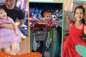 Cổ tích giữa đời thường: Những em bé thay đổi cuộc đời nhờ 'phép màu lòng tốt' của cộng đồng