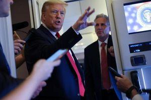 Tổng thống Mỹ hoãn Hội nghị thượng đỉnh G7