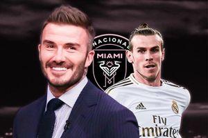 Đội hình trong mơ của David Beckham với dàn sao từ châu Âu