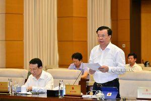 Đồng ý với đề xuất giảm thuế thu nhập doanh nghiệp