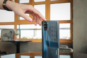 Ngắm vẻ đẹp hiện đại OPPO A92 sạc siêu nhanh, giá 7 triệu