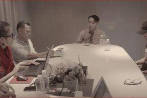 Sơn Tùng M-TP ra mắt dự án phim tài liệu Sky Tour Movie, comeback đường đua Vbiz