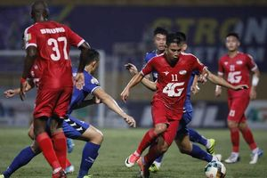 Tứ kết Cúp Quốc gia 2020 'dọn đường' cho Hà Nội FC và CLB TP. Hồ Chí Minh