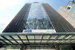 ACB trình cổ đông kế hoạch lợi nhuận 7.636 tỷ, chuyển sàn sang HoSE
