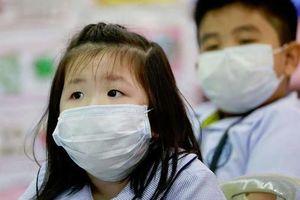 Trung Quốc tăng cường công tác phòng dịch Covid-19 ở trường học
