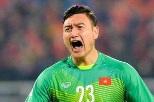 Đội bóng V.League nào cứu nổi Đặng Văn Lâm?
