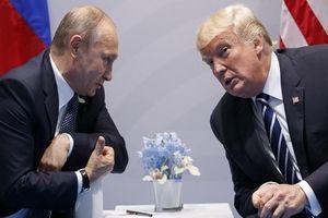 Tổng thống Nga và Mỹ điện đàm về nhiều vấn đề quốc tế quan trọng