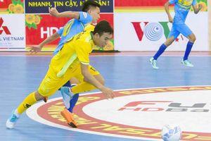 Khởi tranh Vòng loại Giải Futsal HDBank Vô địch quốc gia 2020