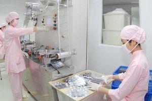 TPHCM: Sản xuất công nghiệp tháng 5 tăng 7,49%