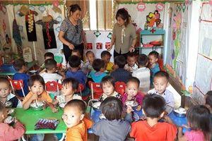 Điện Biên: Nỗ lực vận động hơn 193.000 học sinh đi học trở lại