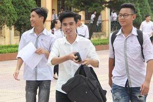 Địa phương tổ chức Kỳ thi tốt nghiệp THPT: Xã hội cùng giám sát