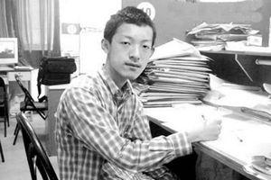 Quyết định gây sốc của thiên tài toán học nổi tiếng nhất Trung Quốc khiến bố mẹ nhập viện