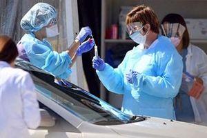 Thế giới có gần 6,4 triệu người nhiễm COVID-19, WHO vẫn muốn duy trì hợp tác với Mỹ