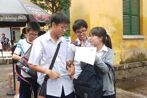Thi vào lớp 10 công lập tại TP Hồ Chí Minh sẽ 'dễ thở' hơn