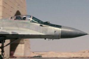 Syria tuyên bố sẵn sàng sử dụng MiG-29 nâng cấp bắn hạ F-16 Israel