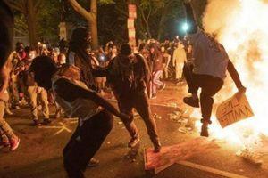 Mỹ bạo loạn, Trung Quốc nhân cơ hội chỉ trích ông Trump 'đạo đức giả'