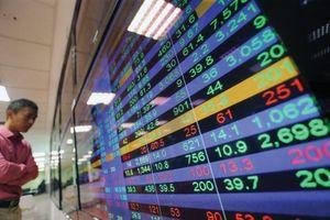 Lệnh bán chốt lời gia tăng, VN Index lỡ cơ hội tái lập mốc 880 điểm