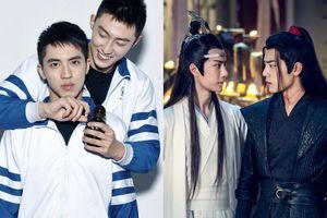 Top phim đam mỹ Trung Quốc có điểm số cao nhất Douban: 'Trần tình lệnh' của Tiêu Chiến - Vương Nhất Bác đang ở hạng mấy?