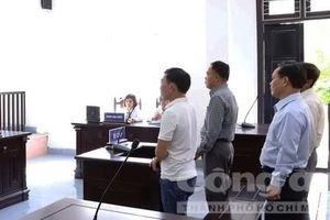Sang Thái Lan đặt con dấu về làm giả hơn 200 hồ sơ đất đai